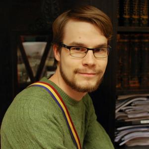 Patrik Nurminen