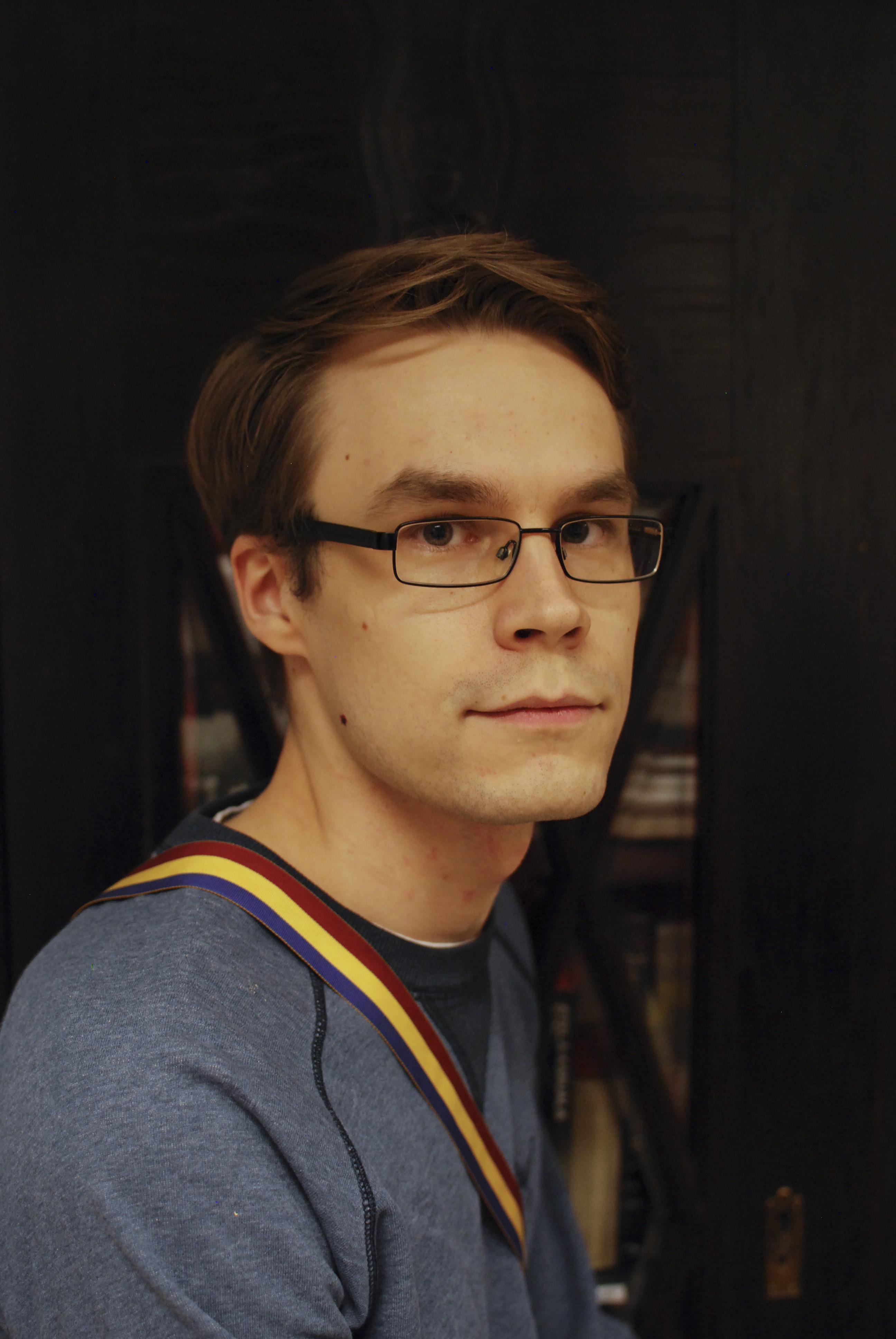 Niklas Nurminen