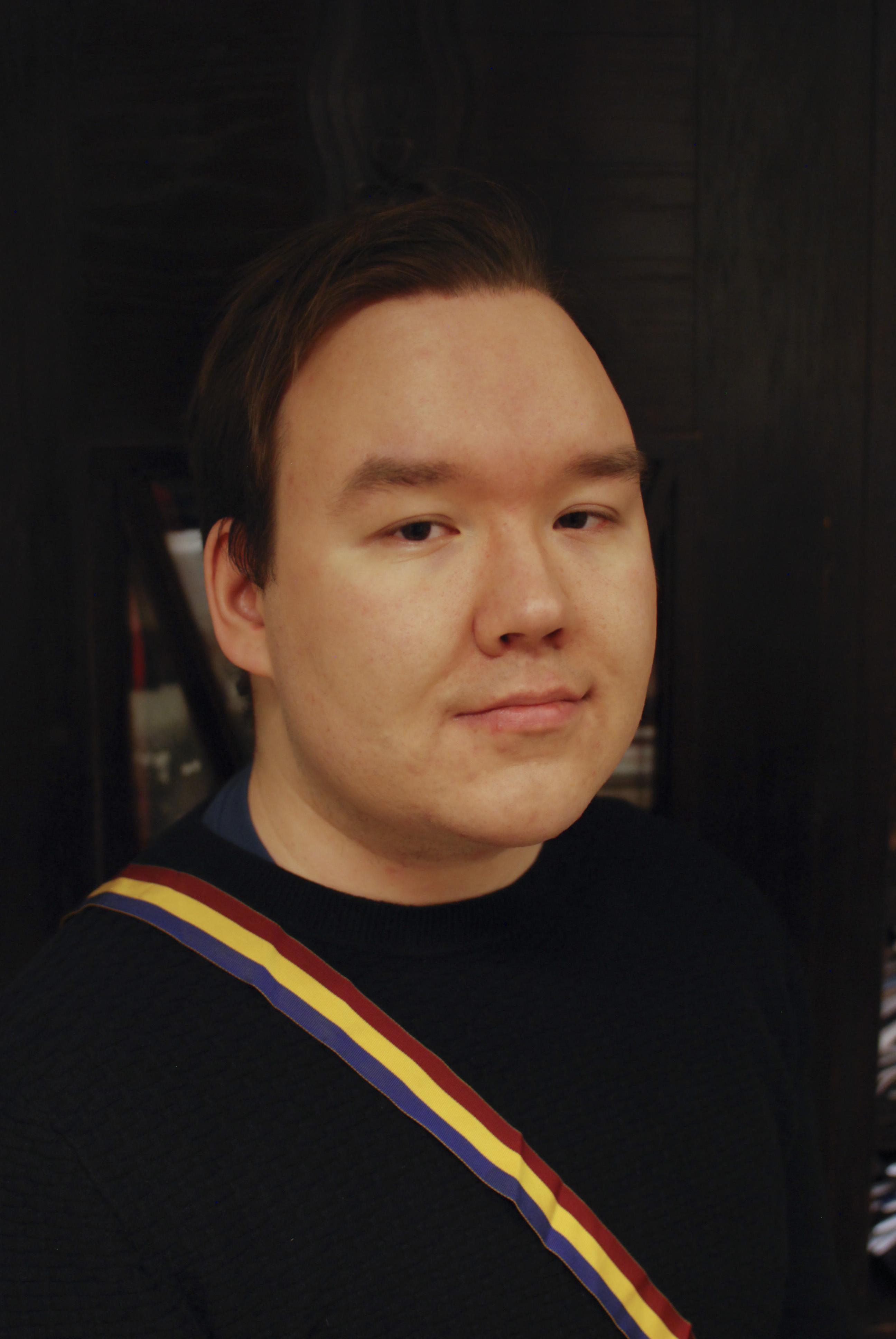 Jaakko Tanhola